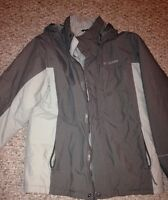 Men's medium Columbia jacket excellent condition