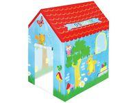 Brand New - Bestway Kids Play House ***RRP £19.99***