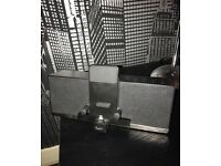 iLuv Docking Speaker