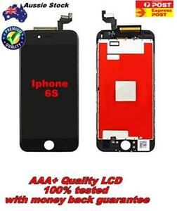 iPhone 6s Screen Assembly Black/White