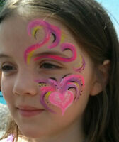 Professional Kids' Entertainers.  Songs, Puppets, Face Painting.
