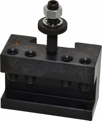Dorian Tool Series Bxa Number 1 Turning Facing Tool Post Holder 3-14 Inc...