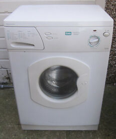 Creda Simplicity W100FW Washing Machine