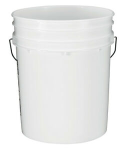 Pails 25 Litre./5 Gallon Kitchener / Waterloo Kitchener Area image 1