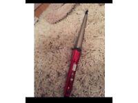 BaBayliss curling wand