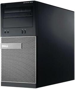 Dell Optiplex 7010 Tower - www.infotechcomputers.ca