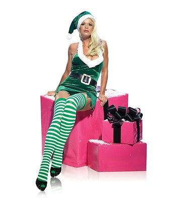 - Leg Avenue Elfen Kostüme