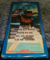 Unique Blue Jays item 1998 - mounted, ready to display