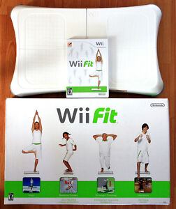 EEUC Wii Fit