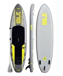 Wanted inflatable paddle board