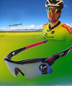 Outdoor Sport Bike Cycling Glasses Glasses Sunglasses Goggles