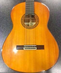 YAMAHA ACOUSTIC GUITAR Lawnton Pine Rivers Area Preview