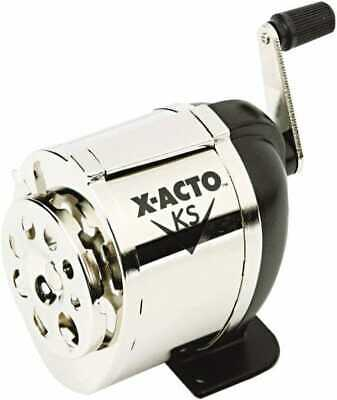 X-acto Pencil Sharpeners Type Pencil Sharpener Style Tablewall Power ...