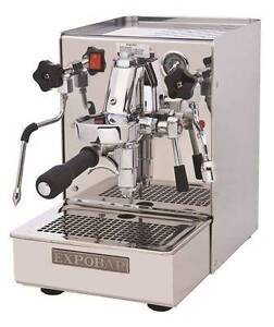 Brand New Expobar Office Leva Home Coffee Machine Roselands Canterbury Area Preview