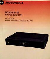 HD PVR (Motorola - Shaw)