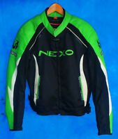 New Condition X-Large Nexo Armored Jacket