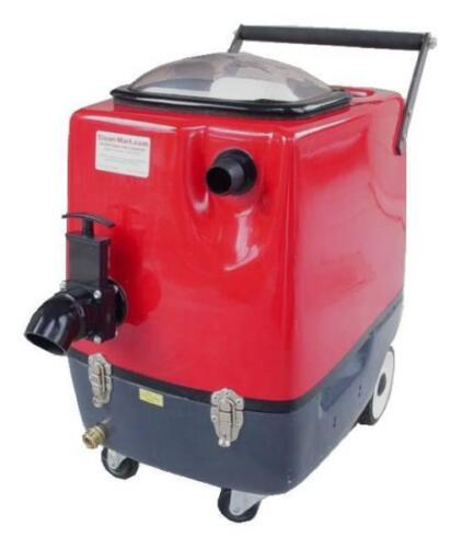 Carpet Cleaner Extractor Steamer Heated  Auto Detailing