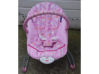 Fisher Price Baby Bouncing Chair Bouncer