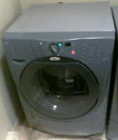 Whirlpool Washer and Dryer - Frontloaders
