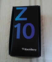 BlackBerry Z10 in perfect condition