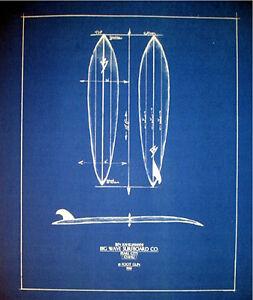 Vintage-Big-Wave-Surfboard-Plan-Hawaii-1968-16x20-183