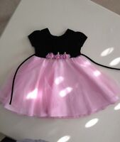 little girls party dresses size 3