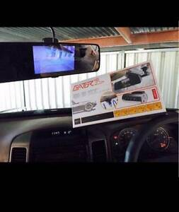 ■REVERSING CAMERA / ■BACK SENSORS+ Installation  (TOP Quality ) Adelaide Region Preview