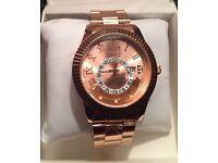 Rolex watch Gold