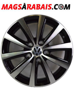 Mags 15 POUCES VW GOLF JETTA **SPECIAL 112.50$ CH**
