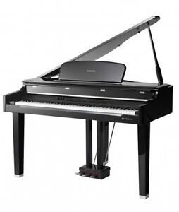 BEST SOUNDING COMPACT DIGITAL GRAND PIANO - NOW ON SALE!