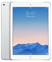 We are looking for New & Used Apple iPads