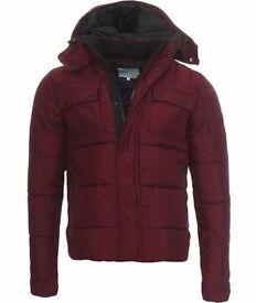 Jack Jones men's coat XL
