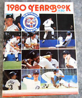 8 Detroit Tiger PROGRAMS 1975 to 1980 $79.99 for all of them