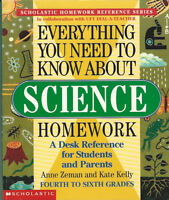 Everything you need ot know about science