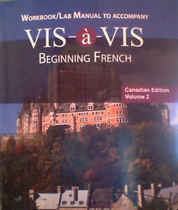 University Textbooks - French Regina Regina Area image 2