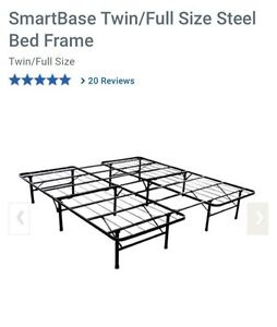 Brand new queen, full/double and twin bed frames Kitchener / Waterloo Kitchener Area image 5