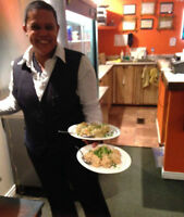 Multilingual Multitask exp Hospitality/COOK/Service Seeks a job