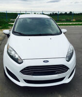 2014 Ford Fiesta SE Sedan - Safetied/E-Tested - BRAND NEW Condit