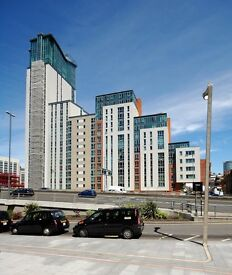 1 bed flat Orion Building