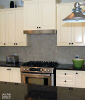 THE LARGEST RANGE HOOD SALE IN CANADA