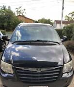 7-seater People Mover Chrysler MUST GO - EOFY Sale Upper Mount Gravatt Brisbane South East Preview