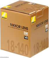 BRAND NEW NIKON LENS SEALED BOX NEVER USED = 1YEAR WARRANTY =
