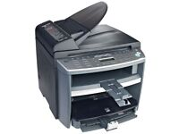 Canon i-SENSYS MF4370dn 3 in1 Printer/Scanner/Fax Machine (Heavy Duty)
