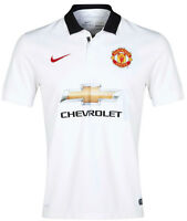 Manchester United Away Jersey 2014-15 (Large 30$ch)