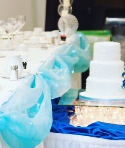 WEDDING DECOR & ALL OCCASIONS! 2017 Booking going on now! Kitchener / Waterloo Kitchener Area image 10