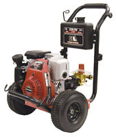 New in a box never opened Powered Pressure Washer Honda GC160