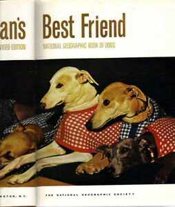 Man's Best Friend - National Geographic Book of Dogs West Island Greater Montréal image 2