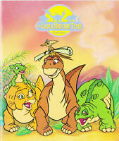Land Before Time Toys