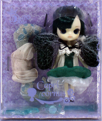 "Jun Planning Groove LD-512 LITTLE DAL CAPRI CORNUS Doll 4.5"" NIP mini pullip"
