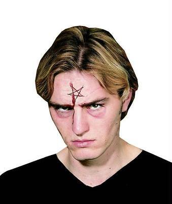 EAD MAKEUP KIT LATEX PROSTHETIC COSTUME PM9320 (Scar Makeup Kit)